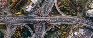 Infrastruktur und Sicherheit